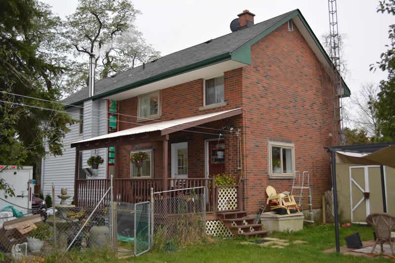 1469 Wesleyville Rd Port Hope, Ontario L1A 3V7