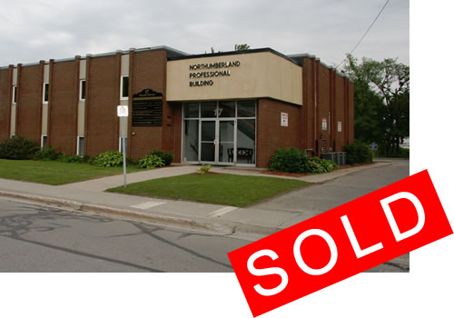 17 Queen Street Cobourg, Ontario (Lower Level) - Unit 4D