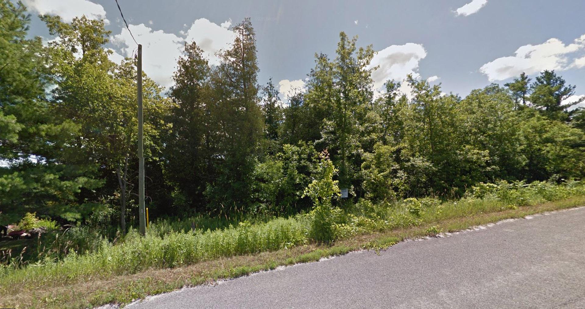 25 Summer Lane Trent Hills (Warkworth), Ontario K0K 3K0 - Front View